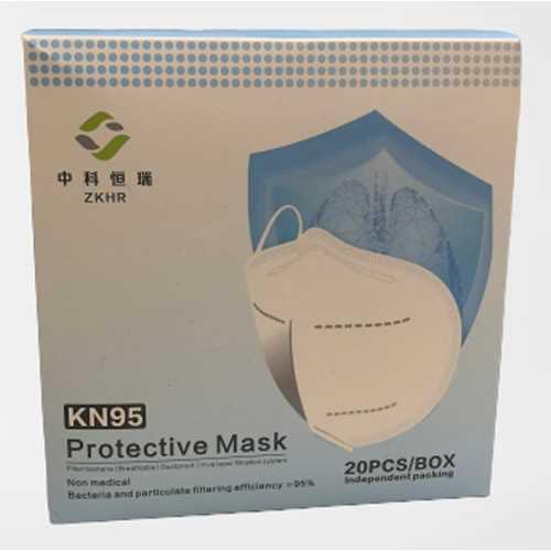 KN95 口罩 KN95 Protective Mask